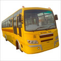 School Bus Designing Fabrication Service
