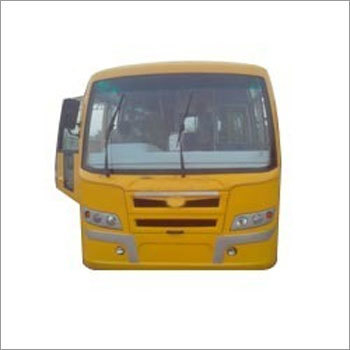 School Bus Fabrication Service