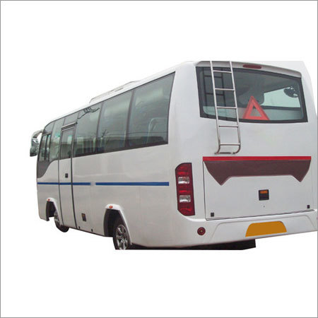International Tourist Bus Body Fabrication Services