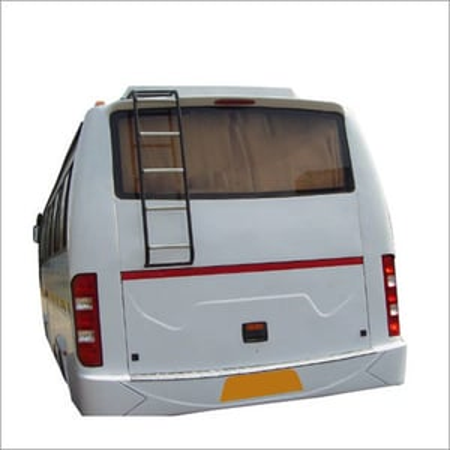 Tourist Bus Designing Fabrication Service