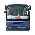 Domestic Tourist Bus Fabrication Services