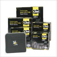 OTR Tyre Repair Patches