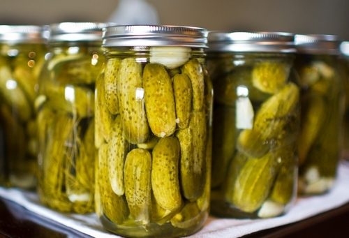 Pickle Making Consultancy