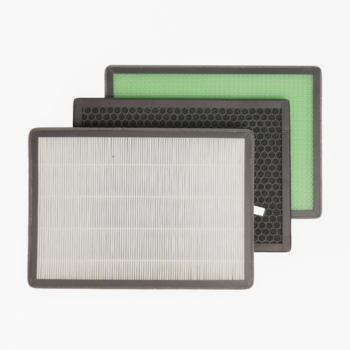Air Purifier Filter Set