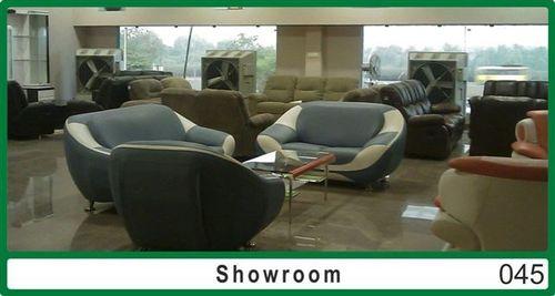 Exhibition Showroom Air Cooler