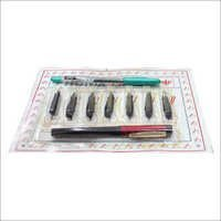 Plastic Stationery Packaging Tray