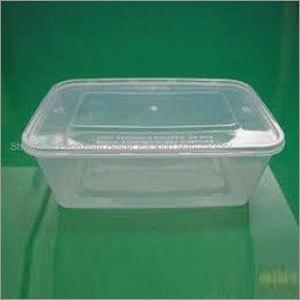 Bakery Packaging Plastic Box
