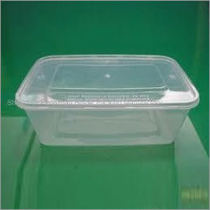 Bakery Packaging Plastic Box
