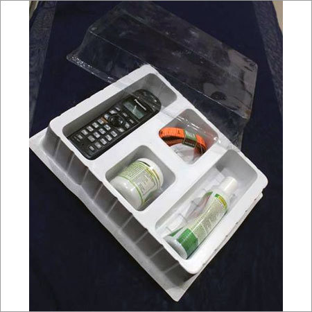 Blister Packaging Trays