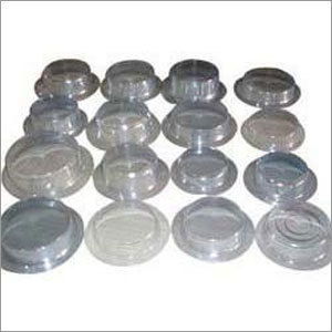 Blister Scrubber Packaging Plastic Tray
