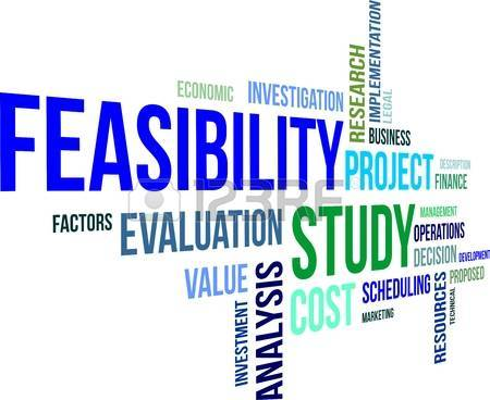 Feasibility Project Report