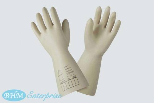 Electrical Shock Resistant Gloves