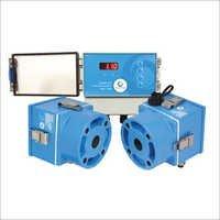 Opacity Dust Monitor