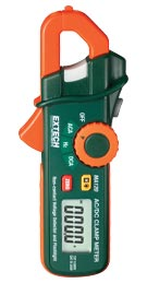 Mini Clamp Meter & Voltage Detector