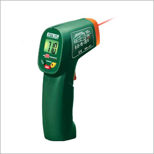 Compact Laser IR Thermometer