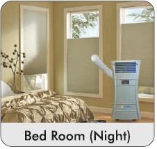 Adjustable Air Conditioner