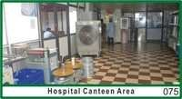 Evaporative Cooler For Hospital