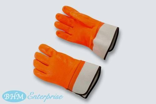 Cold Storage Safety Gloves