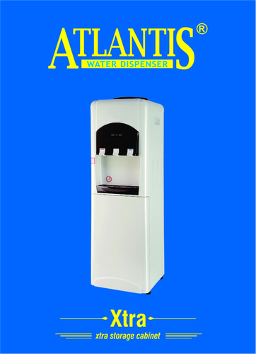 Hot Normal and Cold Water Dispenser