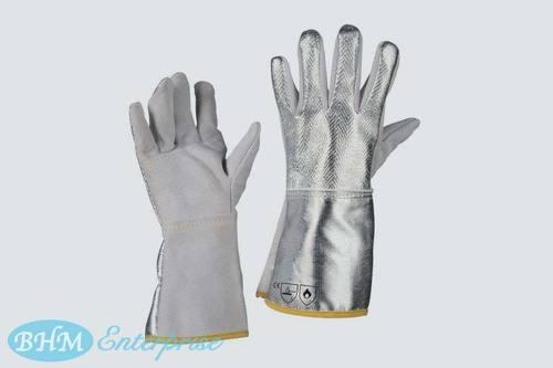 Alumnised Gloves