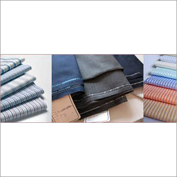 Mens Suiting Fabric