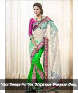 Stylish Polyester Sarees