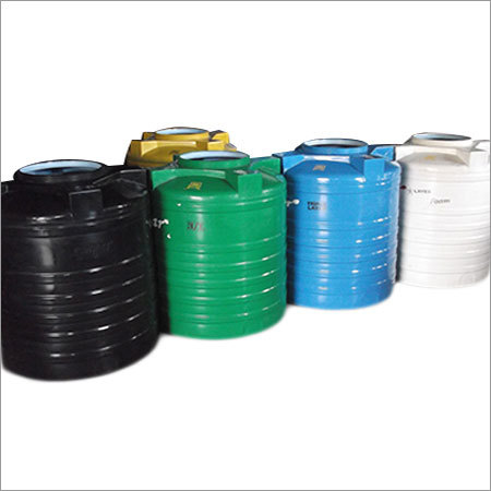Roto Molded Water Tanks