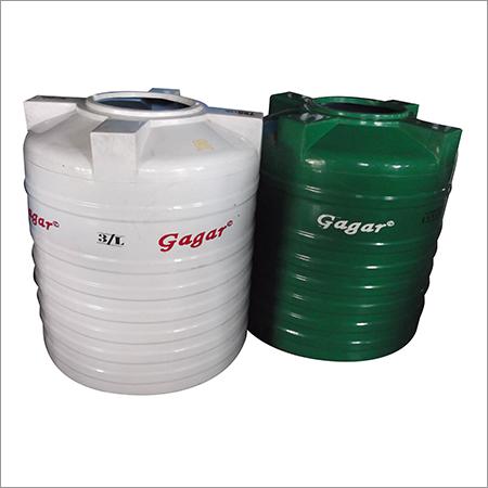 PVC Storage Tank