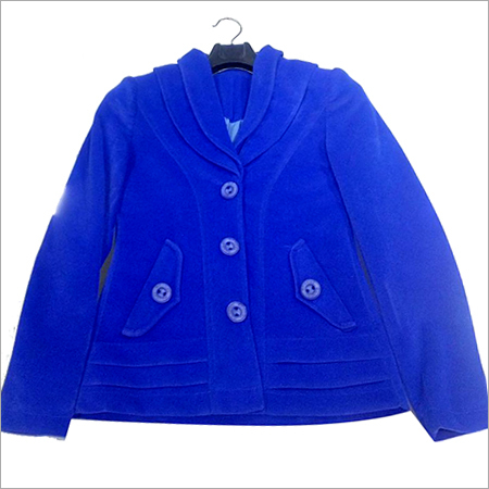 High Quality Ladies Jackets