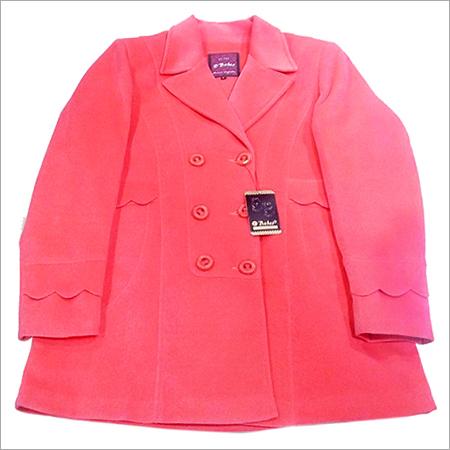 Long Woolen Coats