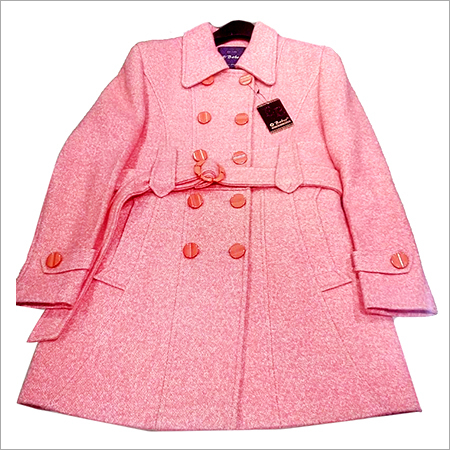 Women's Wool Coats