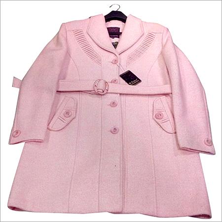 Women's Long Wool Coats