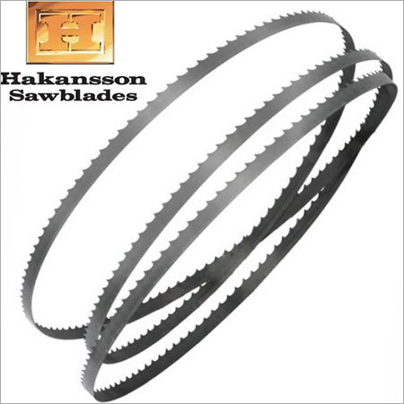Hakansson Bandsaw Blades