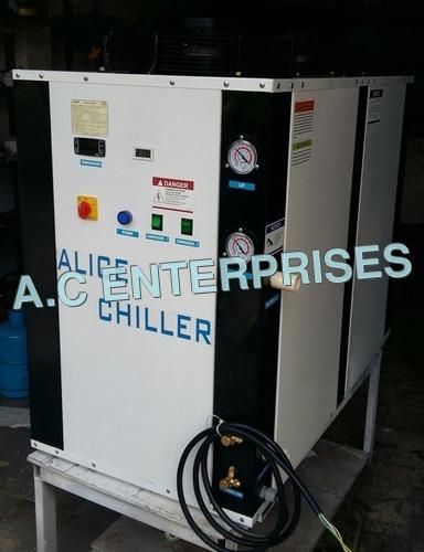 Laboratory Chiller