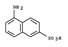 1,6 Cleves Acid