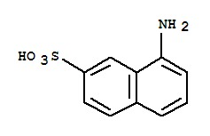 1,7 cleves Acid