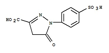 1-4 SPCP , 1-(4-Sulfophenyl)-3-carboxy-5-pyrazolo