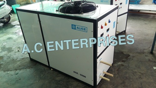 Laboratory Process Chiller