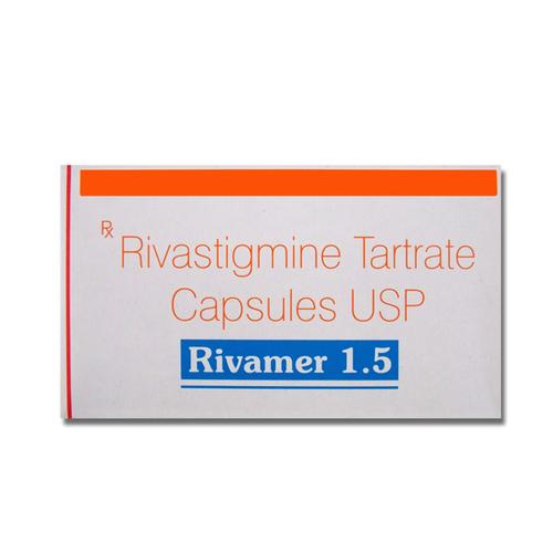 Rivastigmin