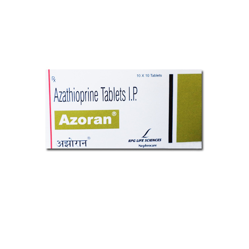Azothioprine