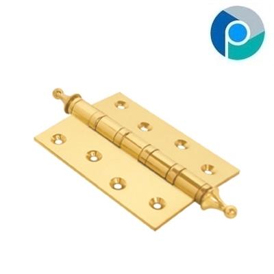 Brass Four Bearing Hinges