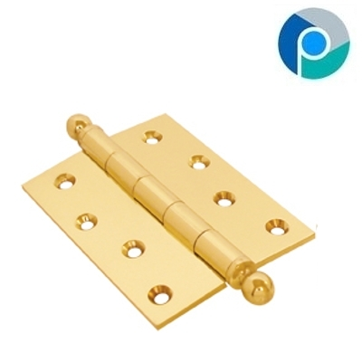 Brass Plain Bearing Hinges