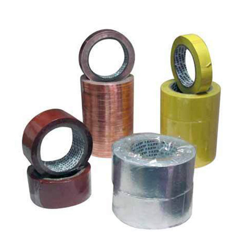 Foil Adhesive Tapes
