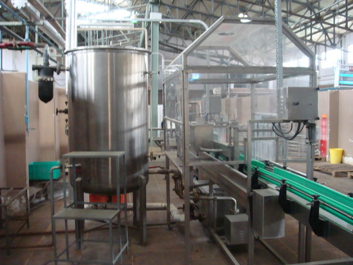 Vegetable or Fruit Pasteurizers and Retorts