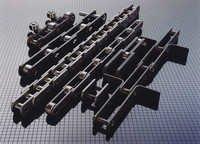 Carbon Steel Conveyor Chains