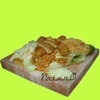 Naturo Rocksalt Cooking Plates
