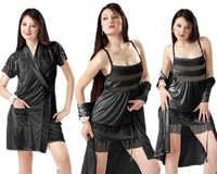 Hot N Sweet 2909 D Two Piece Nightwear