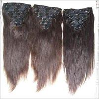 Clip In Human Hair,