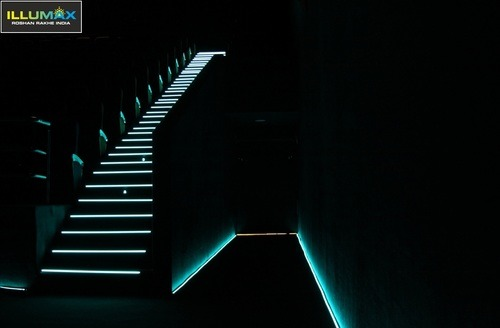 Multiplex Step lights