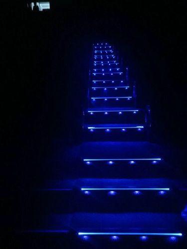 Cinema Hall Step light